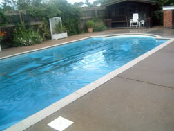 commercial swimming pool cleaners derby